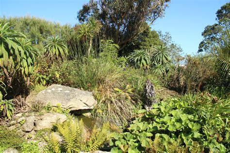 Botanischer Garten Roscoff by Oooooohhhhhh Archive Ar Gueveur