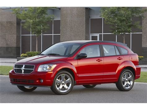 2012 Dodge Caliber Reviews by 2012 Dodge Caliber Prices Reviews And Pictures U S