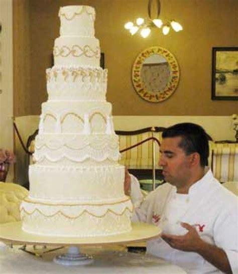 cake boss yellow cake cake recipe