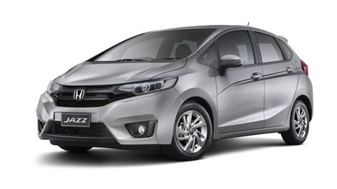 honda jazz limited edition returns   drive