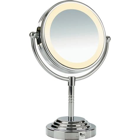 lighted make up mirror 15 best lighted makeup mirrors for 50 with