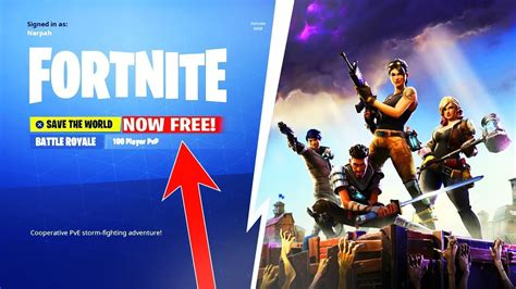 fortnite save  world    release date info
