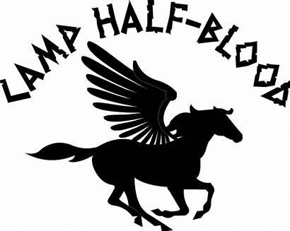 Camp Blood Half Jackson Halfblood Jupiter Logos