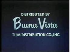 Image Buena Vista Film Distribution 1954jpg
