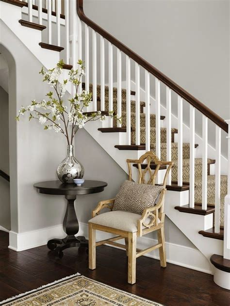 best 25 2 story foyer ideas on entry stairs