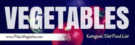 keto diet food list  foods  boost energy