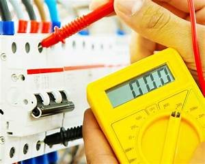 Fixed Wire Electrical Testing Eicr