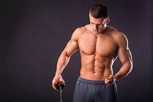 Bauchfett los - Men's Health