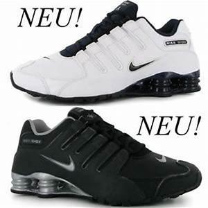 Nike Shox Herren Auf Rechnung : neu nike shox nz herren schuhe sneaker in laufschuhe turnschuhe sport ~ Themetempest.com Abrechnung