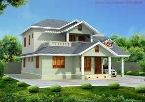 Beautiful Home Model Plans by Kerala Style House Elevation With Car Porch And
