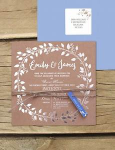 metallic foil silver grecian garland invitation online With silver foil wedding invitations australia