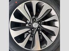 Buick Encore 97889MG OEM Wheel 94539563 OEM Original