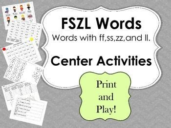 Letter F, Card Games And Bingo On Pinterest