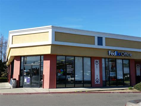 Ship Fedex by Fedex Office Print Ship Center Napa California Ca