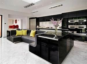 Moderne Esszimmer Ideen Designhausern