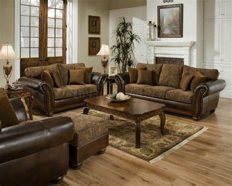 canape cuir et bois le canapé cuir vintage le chic et le fabuleux confort