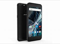 ARCHOS Sense 55DC, Smartphones Overview