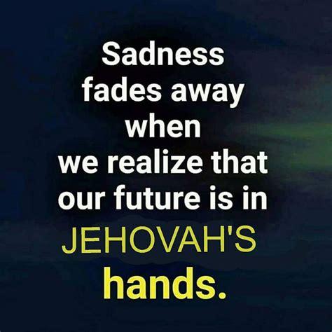 reason  fear  future  god   big part