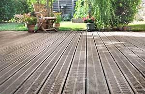Produit Pour Nettoyer Terrasse En Bois : entretien d une terrasse en bois ~ Zukunftsfamilie.com Idées de Décoration