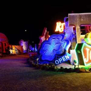 Neon Museum 1672 s & 526 Reviews Museums 770