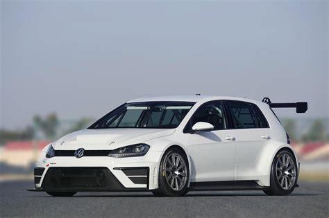 Volkswagen Golf R Track Spec