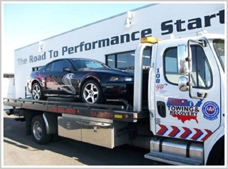 san diego towing service     towing