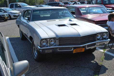 1970 Buick Gs 455 Stage 1 by 1970 Buick Gs 455 Stage 1 I By Hardrocker78 On Deviantart