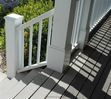 Behr Premium Deck Stain Drying Time by Behr Deckover Product Review