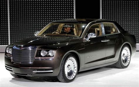 2020 Chrysler Imperial by 2020 Chrysler Imperial Concept And Features 2019 2020