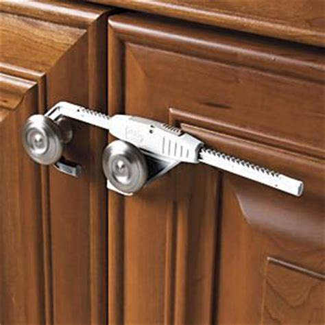 sliding cabinet lock   drill  adhesive cabinet