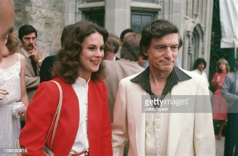 Christie Hefner Photos and Premium High Res Pictures ...