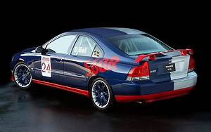 2004 Volvo S60 R GT Racing - Wallpapers and HD Images