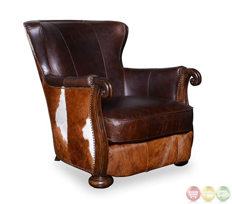 Cowhide Furniture Wholesale by Walnut Chair Cowhide Leather Wholesale Leather Cow Hide
