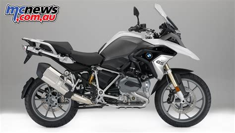 updated  bmw   gs exclusive edition mcnewscomau