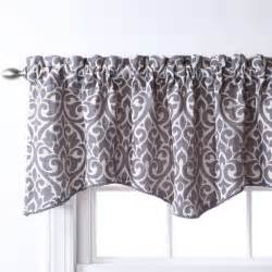 White Kitchen Curtains Valances by Valances Walmart Com