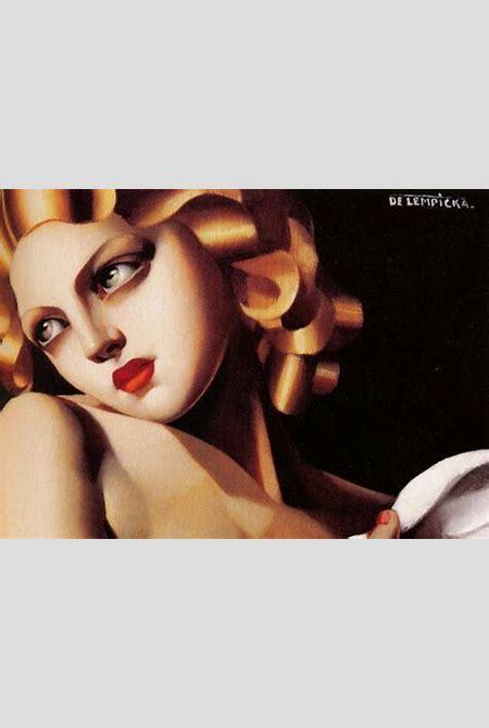 Tamara de Lempicka: 5 things to know