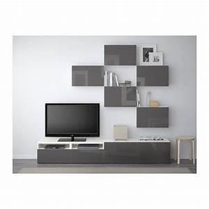 Meuble Tv Noir Ikea : viktigt fauteuil noir coureurs tvs et tiroirs ~ Teatrodelosmanantiales.com Idées de Décoration
