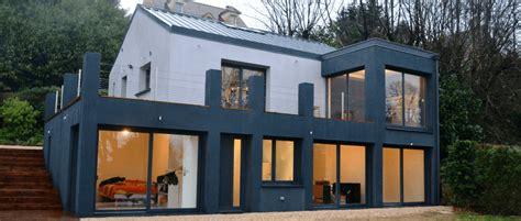 Faire Une Extension Maison Comment Construire Une Extension De Maison