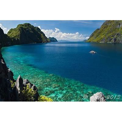 El Nido Tourist Spots to Temporarily Close this 2016Ellry