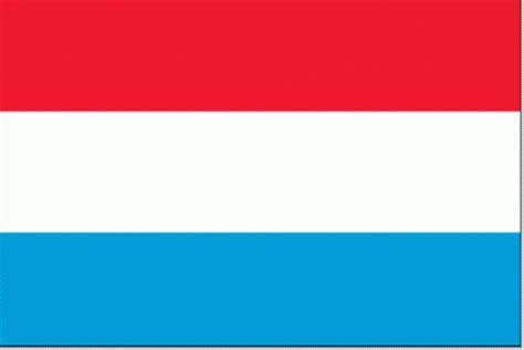 Luxemburgse vlaggen 100x150cm vlag Luxemburg kopen bij ...