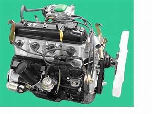 Toyota 4y Engine Torque Specs