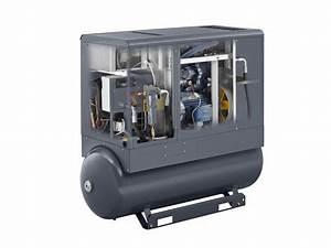 Compresseur A Vis : compresseurs vis pour l 39 atelier et l 39 artisanat gamme ~ Melissatoandfro.com Idées de Décoration