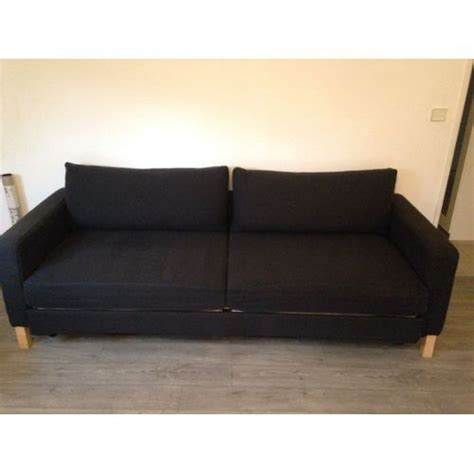 canape karlstad 3 places canape 3 places convertible ikea karlstad prix 192 d 233 battre