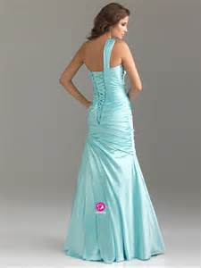 satin bridesmaid dresses uk dresses 30 75 2012 style trumpet mermaid one shoulder beading sleeveless floor length