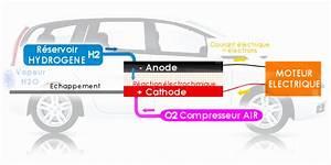 Fonctionnement Pile à Combustible : fonctionnement principe pile combustible hydrogene anti k ~ Medecine-chirurgie-esthetiques.com Avis de Voitures