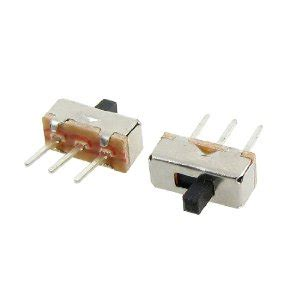 switch slide 1p2t geekbot electronics