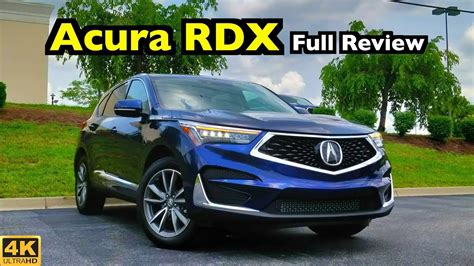 when will the 2020 acura rdx be out 2020 acura rdx review drive acura hits a home