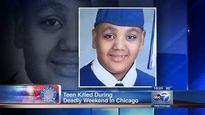 8 killed in Chicago weekend violence; Mayor Rahm Emanuel ...