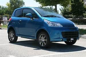 Jdm Aloes : occasion voiture sans permis jdm aloes bleue a aix en provence garage proven al ~ Gottalentnigeria.com Avis de Voitures