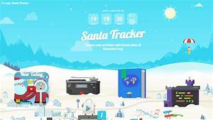 Google Santa Tracker is live, counting down the days until ...